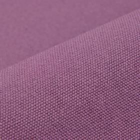 Samba - Purple3 - A flat, dusky purple colour covering cotton and viscose blend fabric