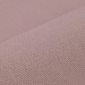 Samba - Pink - Fabric made from pale pink-grey coloured cotton and viscose