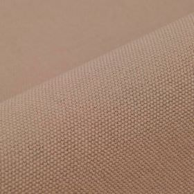 Samba - Pink2 - Light coffee coloured unpatterned fabric blended from cotton and viscose