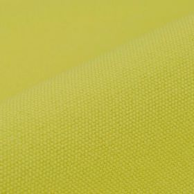 Samba - Yellow (50) - Light, bright citrus coloured fabric made from cotton and viscose with no pattern