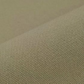 Samba - Beige Brown2 - Cotton and viscose blend fabric made in light grey with a very slight light green coloured tinge