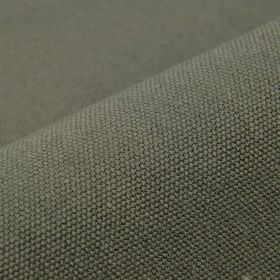 Samba - Grey (9) - Cotton and viscose blended together into a plain fabric made in dark grey