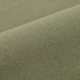 Kenbai CS - Grey (2) - 100% Trevira CS fabric made in a light colour that's a blend of grey and green