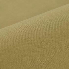 Kenbai CS - Beige (4) - Plain light green coloured 100% Trevira CS fabric with a slight creamy tinge