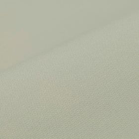Salina - Light Grey (3) - Plain fabric made from polyester and viscose in an extremely pale shade of grey