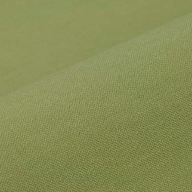 Salina - Light Green (9) - Polyester and viscose blend fabric made in a plain, light, dusky shade of green