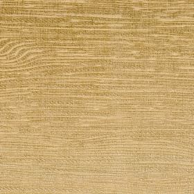 Hekla - Beige Cream (1) - Irregular thin grey-brown lines streaking across a light pumpkin orange coloured fabric made from various material