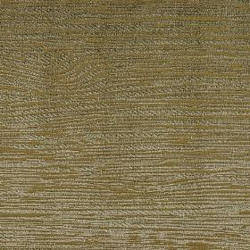 Hekla - Taupe (6) - Fabric made from khaki and light grey cotton, polyester and viscose, with a woodgrain style pattern streaking across it