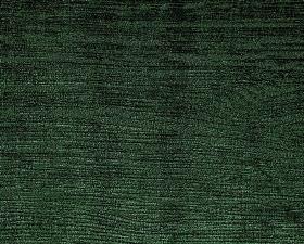 Hekla - Green (8) - Dark emerald green coloured fabric made with a subtle streaky woodgrain style design from a blend of different materials