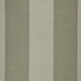 Furnas - Beige Brown (4) - Polyester and rayon blend fabric featuring a regular evenly spaced vertical stripe design in mid- and light shades
