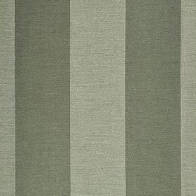 Furnas - Grey - A regular, even, vertical stripe design printed in light grey and mid-grey on fabric made from polyester and rayon