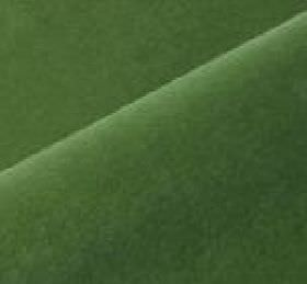 Scala - Green (114) - Bright green fabric made from a blend of cotton and polynosic