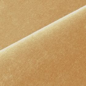 Scala - Beige (12) - Fabric made from a blend of cotton and polynosic in a light coffee brown colour