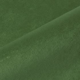 Argento - Green - Deep forest green coloured fabric blended from a combination of cotton, polyester and viscose