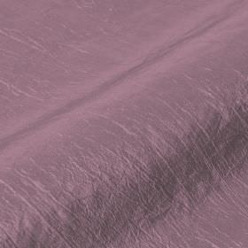 Skip - Purple (23) - A few slightly raised threads running through light purple-grey coloured polyamide and polyester blend fabric