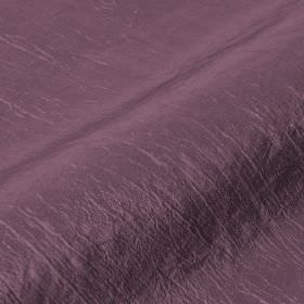 Skip - Purple (24) - Fabric made with a few slightly raised threads and a polyamide-polyester blend in a dusky dark purple colour