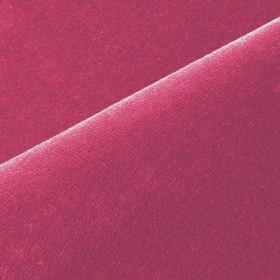Scala - Pink5 - Fabric made from dark raspberry coloured cotton and polynosic