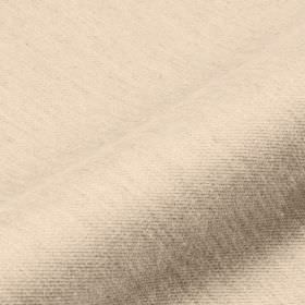Frisky 305cm - Beige - Pale beige and grey colours combined to create a fabric with a mixed polyester and viscose content