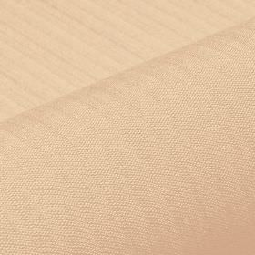 Lavina - Beige (6) - Nude coloured polyester and Trevira CS blend fabric