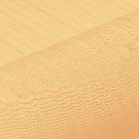 Lavina - Yellow (11) - Fabric blended from polyester and Trevira CS in a light shade of yellow, with a very subtle hint of orange
