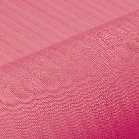 Lavina - Pink (24) - A few very subtle lines running across rose pink coloured fabric blended from polyester and Trevira CS