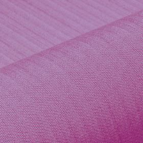 Lavina - Purple (25) - Fabric containing a mixture of polyester and Trevira CS in a very vivid shade of lilac