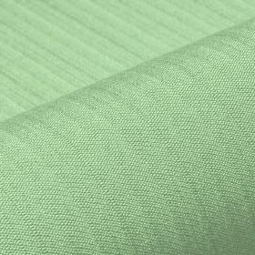 Lavina - Green (31) - Mint green coloured polyester and Trevira CS blended together into an unpatterned fabric