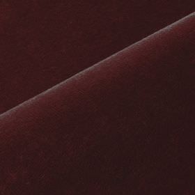 Scala - Brown4 - Fabric made from a blend of cotton and polynosic in a very dark shade of brown
