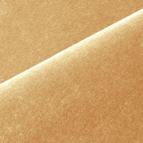 Scala - Beige (9) - Fawn coloured fabric made from an unpatterned blend of cotton and polynosic