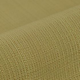 Denver - Beige2 - 100% Trevira CS fabric woven from threads in several different light shades of green-cream