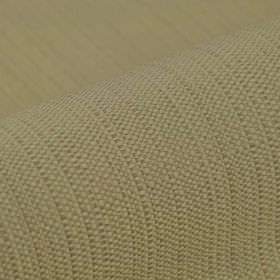 Denver - Cream2 - Various different light cream-grey coloured threads woven together into a fabric made from 100% Trevira CS