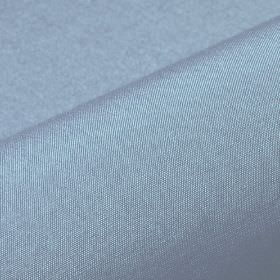 Bandaro 300cm - Blue1 - 100% Trevira CS fabric made in a blend of powder blue and pale grey