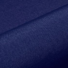 Bandaro - Blue (65) - Fabric made from 100% Trevira CS in a plain, very dark shade of Royal blue