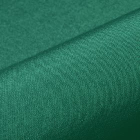 Bandaro - Green (69) - Fabric made from 100% Trevira CS using emerald green and grey coloured threads