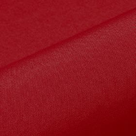 Bandaro - Brown Red (70) - Rich, luxurious, scarlet coloured 100% Trevira CS fabric made with no pattern