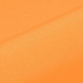 Bandaro - Orange (82) - Vivid orange coloured fabric made from 100% Trevira CS with no pattern