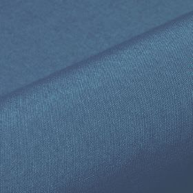 Bandaro 300cm - Blue7 - Denim blue coloured 100% Trevira CS fabric featuring a subtle hint of grey