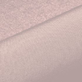 Banda - Grey1 - 100% Trevira CS fabric made in a plain colour that's a blend of pale shades of pink, grey and cream