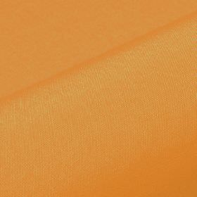 Banda - Orange (11) - Fabric made from plain burnt orange coloured 100% Trevira CS