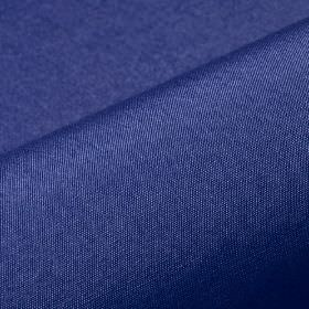 Banda - Blue (15) - Rich indigo coloured fabric made from 100% Trevira CS with no pattern