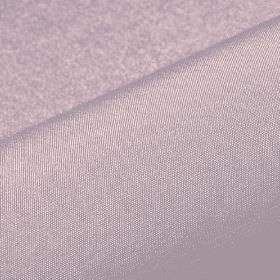 Banda - Grey (18) - Fabric made entirely from Trevira CS in a plain colour that's a blend of pale shades of lilac and grey