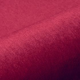 Trevira CS Velours - Pink3 - 100% Trevira CS made into a plain cherry coloured fabric