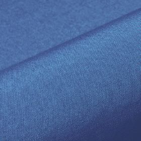 Banda - Blue (35) - Royal blue coloured 100% Trevira CS fabric made with no pattern