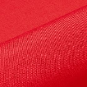 Banda - Red (39) - Plain fabric made entirely from Trevira CS in a very vibrant shade of red
