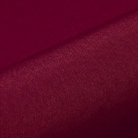 Banda - Brown Red1 - Unpatterned fabric made from 100% Trevira CS in a very deep, luxurious shade of maroon