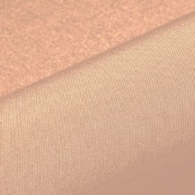 Banda - Pink2 - Light shades of dusky pink and cream combined in a plain fabric made from 100% Trevira CS