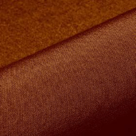 Banda - Brown1  - Auburn and maroon coloured threads woven together into a plain 100% Trevira CS fabric