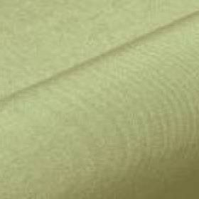 Banda - Green (16) - Fabric made from 100% Trevira CS in a pale shade of green with a very subtle hint of light grey