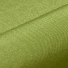 Banda - Green7 - Apple green coloured unpatterned 100% Trevira CS fabric
