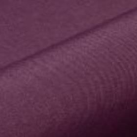 Banda - Purple (54) - 100% Trevira CS fabric made in a plain aubergine shade of purple